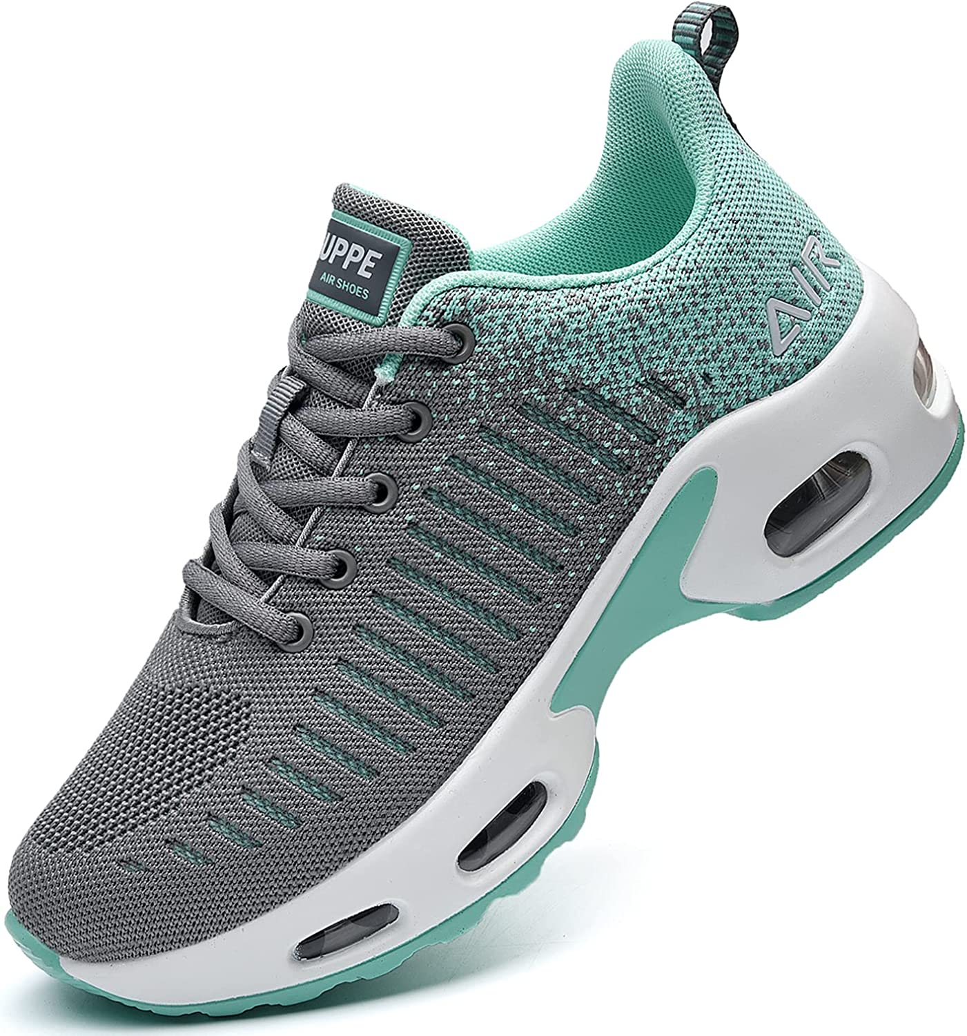 Spasm price QAUPPE Womens Fashion Lightweight Air Los Angeles Mall Br Sneakers Sports Walking