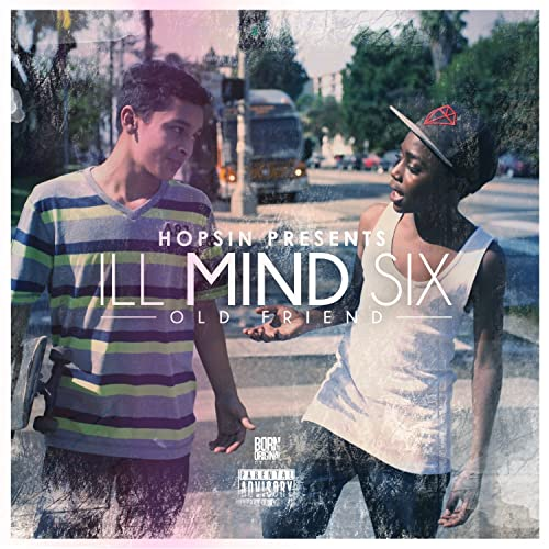 Ill Mind of Hopsin 8 [Explicit]