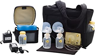 Medela Pump in Style Advanced with On the Go Tote, Double Electric Breast Pump, Nursing..