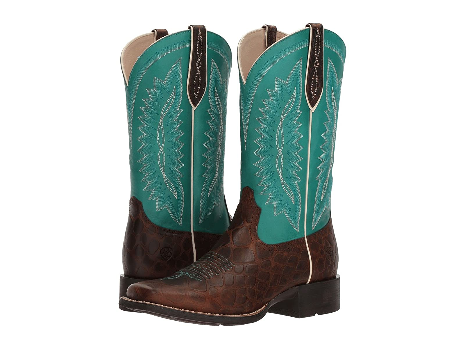 Ariat Quickdraw LegacySelling fashionable and eye-catching shoes