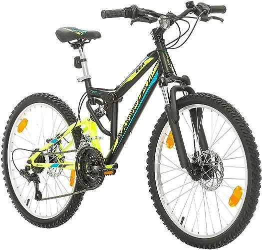 Bicicleta 24 Pulgadas NiñOs
