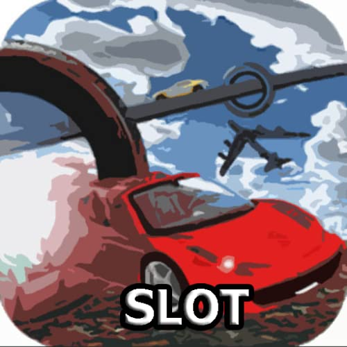 Cowboy Racing Slot - action spins with big reward jackpots