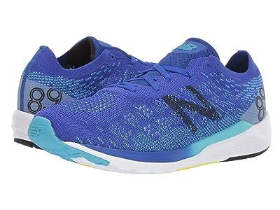 New Balance 890V7 (UV Blue/Bayside) Men