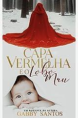 Capa Vermelha e o Lobo Mau eBook Kindle