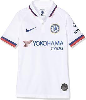 Nike Unisex Kinder Football T-Shirt CFC Y Nk BRT Stad JSY Ss Aw
