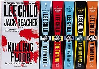 Jack Reacher Box Set Updated Design