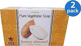Best venezia soapworks honey almond Reviews