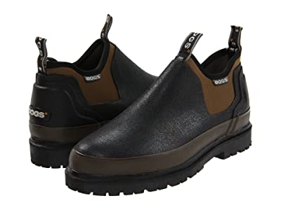 Bogs Tillamook Bay (Black/Brown) Men