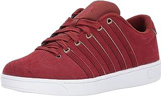 K-Swiss Men's Court Pro II SP P CMF Sneaker