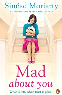 Mad About You: Emma and James, novel 4 (The Baby Trail series)
