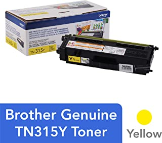 Toner Brother TN-315Y Amarelo