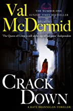 Crack Down: Book 3