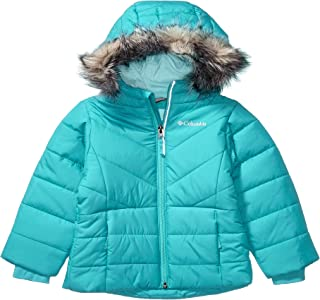Girls' Katelyn Crest Jacket