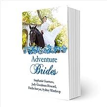 Adventure Brides: Historical Romantic Mysteries