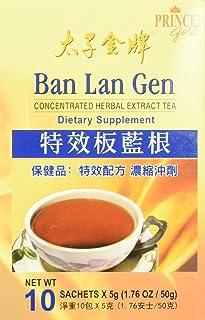 PRINCE OF PEACE Ban LAN Gen 10 Bag, 0.02 Pound