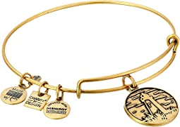 Alex and Ani - Lighthouse Charm Bangle