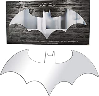 batman wall logo