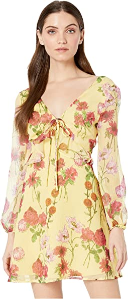 Botanical Bae Dress