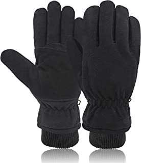 helly hansen winter work gloves