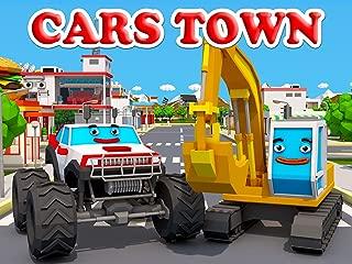 Cars Town