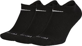 Performance Cushion No-Show Training Socks (3 Pairs)