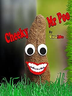 Cheeky Mr Poo