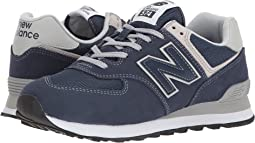new balance ml574 marron