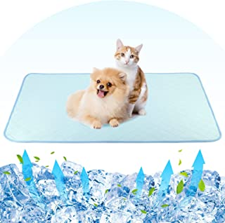 Pawaboo Cooling Washable Comfortable Non Slip - 18.99