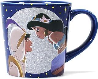Disney - Taza Aladdin, Jasmine & Aladdin (PS)