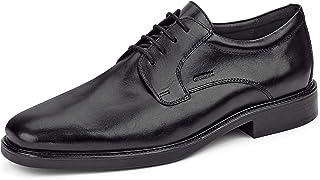 Geox Brandolf, Men's Shoes, Black, 43 EU