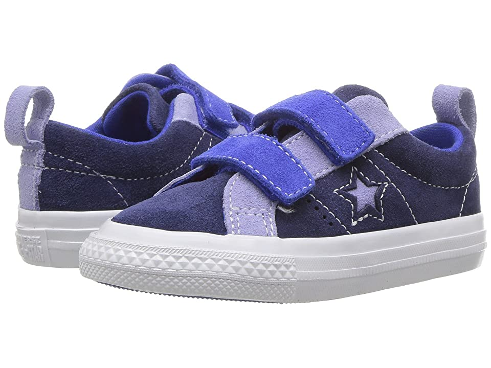 Converse Kids One Star Ox (InfantToddler) | 6pm