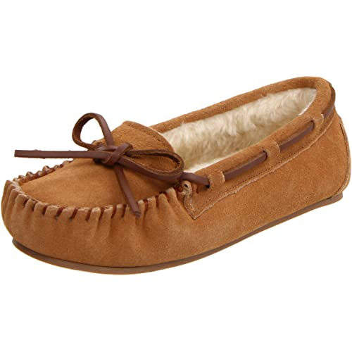 Tamarac by Slippers International Womens Low Molly Faux Slipper Blitz