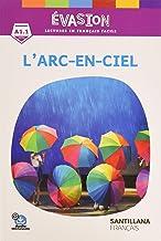 EVASION NE (INTRO) L'ARC EN CIEL (LECTURES EVASION)