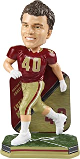 Luke Kuechly Boston College Eagles Special Edition College Football Name and Number Bobblehead