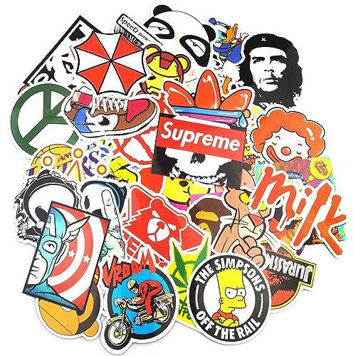4d42282aa3b3 Vans Stickers: Amazon.ca