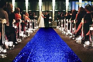 royal blue red carpet