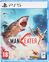 Maneater [PS5] (PS5)
