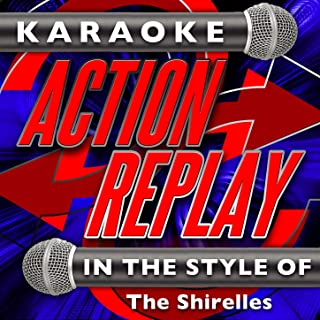 Will You Still Love Me Tomorrow (In the Style of The Shirelles) [Karaoke Version]