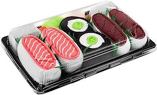 Rainbow Socks - Damen Herren - Sushi Socken Thunfisch Gurken