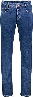 MAC Jeans Men's Arne Straight Jeans