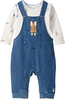 Denim Peter Rabbit