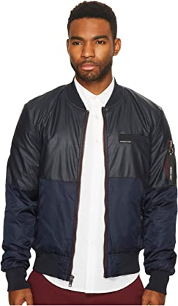 Members Only - Deftone Bomber Jacket