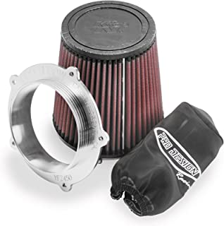 Pro Design Pro Flow K&N Air Filter Kit PD234