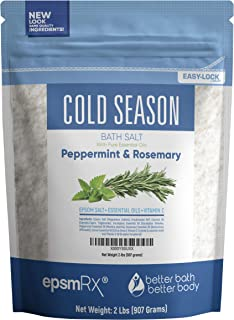 Best lemon rosemary bath salts Reviews
