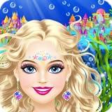 Magic Mermaid: Makeup y Dress Up Juegos para Niñas