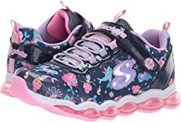 8f1d66835b3 Navy Multi. 32. SKECHERS KIDS