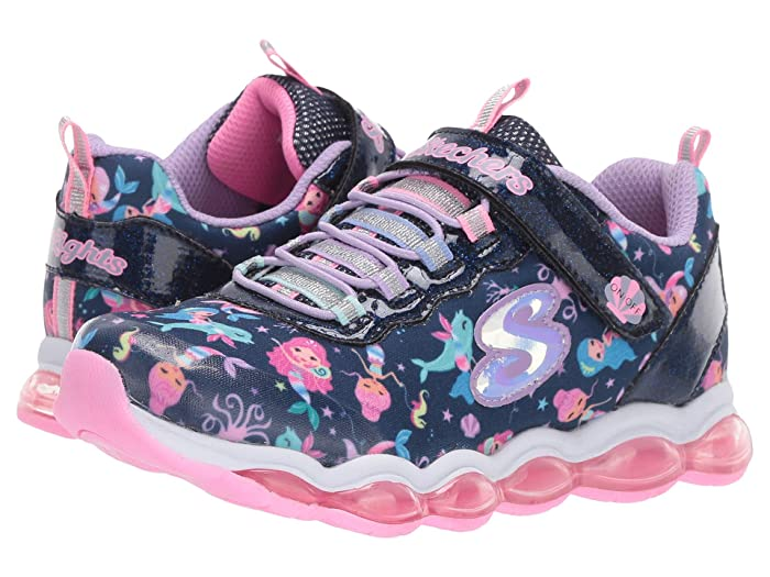 SKECHERS KIDS Glimmer Lights 20178L (Little KidBig Kid) | 6pm