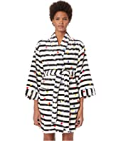 Kate Spade New York - Brand Voice Plush Robe