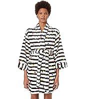 Kate Spade New York - Brand Voice Plush Robe