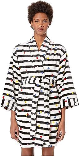 Brand Voice Plush Robe
